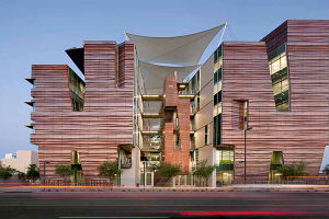 UAHS Health Sciences Innovation Building in Phoenix