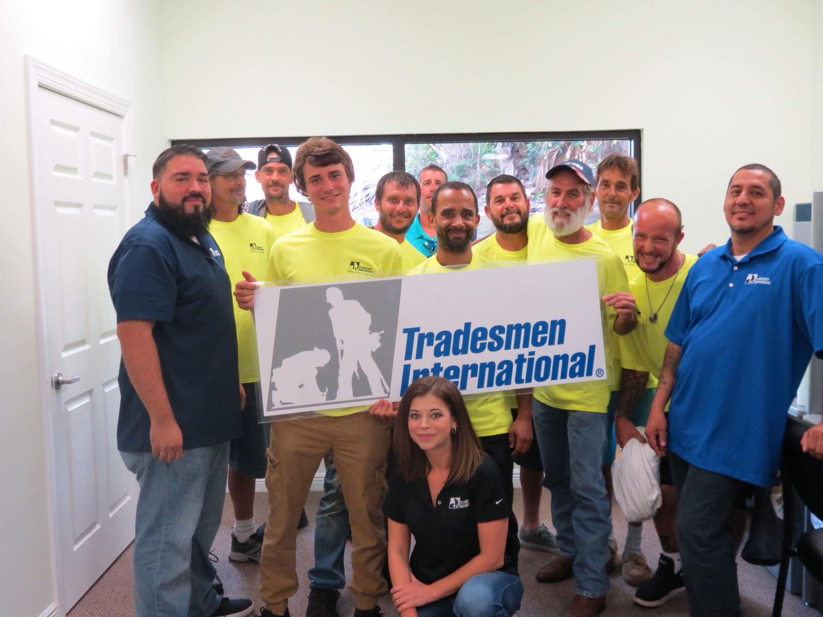 Titusville Office Takes OSHA 10-Hour Construction Safety and Health training
