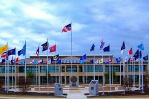 San Antonio Projects: Lackland Airforce Base