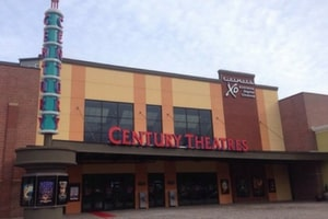 Tradesmen Projects in Tacoma: Century Theater in Tacoma