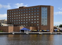 Tradesmen Projects: Oshkosh Waterfront Hotel and Convention Center