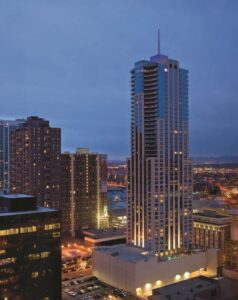 Denver Construction Projects: Four Seasons Hotel and Private Residences