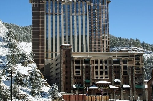 Tradesmen Denver Projects: Ameristar Blackhawk Casino