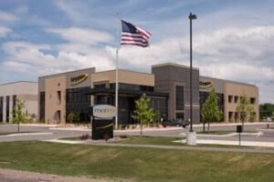 Tradesmen St. Cloud Projects: Marco Headquarters in St. Cloud, MN
